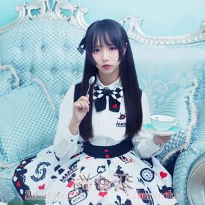 新作 ロリータ・ファッション 衣装 白  サロペットスカート   萌女性服 日常服ur0017|sakuranokoi
