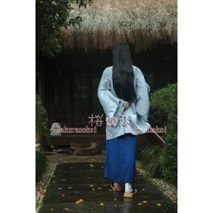 コスプレ衣装 銀魂 ぎんたま 桂太郎 コスチューム Cosplay uw510|sakuranokoi|03