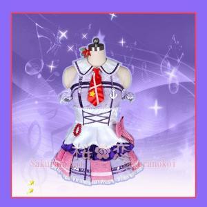ラブライブ コスプレ 衣装 lovelive sunshine  黒澤ダイヤ 風 君のこころは輝いてるかい コスプレ衣装 浦の星女学院風 コスチューム コミケy1754|sakuranokoi