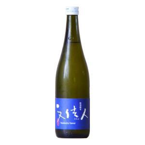 日本酒とグラスのギフトセット (文佳人 特別純米 リズール 720ml + うすはり 五勺盃 ペア 木箱入り)|sakurasaketen|03