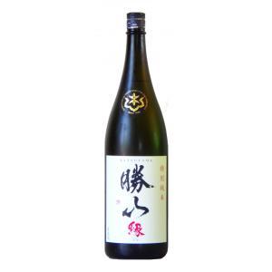 勝山 「縁」 特別純米 ひやおろし 1800ml (宮城)|sakurasaketen