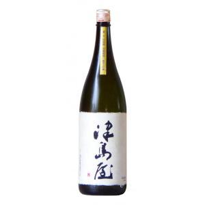 津島屋 窮(きわ)めの山田錦 純米大吟醸 瓶囲い 1800ml (岐阜)|sakurasaketen