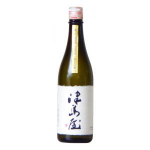 津島屋 窮(きわ)めの山田錦 純米大吟醸 瓶囲い 720ml (岐阜)|sakurasaketen