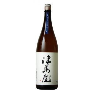 津島屋 信州産美山錦 純米吟醸 瓶囲い 1800ml (岐阜)|sakurasaketen