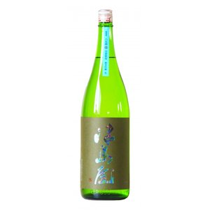 津島屋 純米吟醸 八反錦(はったんにしき) 無濾過生原酒 1800ml (岐阜)|sakurasaketen