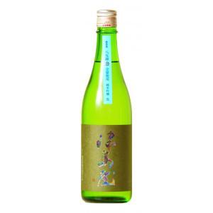津島屋 純米吟醸 八反錦(はったんにしき) 無濾過生原酒 720ml (岐阜)|sakurasaketen