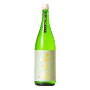 津島屋 播州産山田錦 純米 瓶囲い 1800ml (岐阜)|sakurasaketen