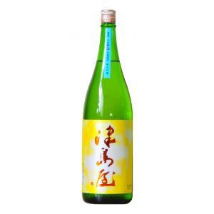 津島屋 純米吟醸 八反錦(はったんにしき) 瓶囲い 1800ml (岐阜) sakurasaketen