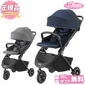 ベビーカー バギー 新生児 A型 アップリカ イージーバギー コンパクト 3輪 軽量 大型幌 easybuggy 送料無料|sakurausagi