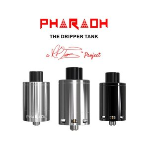 DigiFlavor Pharaoh RDA TANK (RipTripper Project) ファラオ|sakuravapor