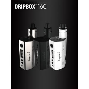 Kanger Drip box 160 スターターキット|sakuravapor
