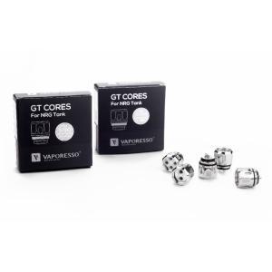 Vaporesso GT Core Coil (NRG,NRG SE,NRG SE Mini用) 3個入り|sakuravapor