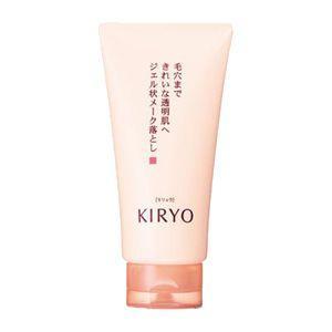 KIRYO キリョウ メークオフジェルn 125g 資生堂共同開発 sakusaku-d