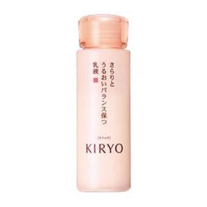 KIRYO キリョウ エマルジョン I(さっぱりタイプ) 100ml 資生堂共同開発 sakusaku-d