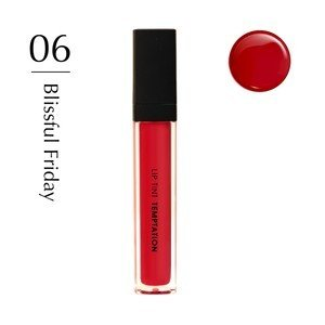 inic LIP TINT TEMPTATION         #06 Blissful Friday|sakusaku-d