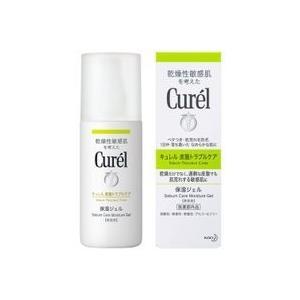 Curel キュレル 皮脂トラブルケア 保湿ジェル 120ml 花王|sakusaku-d