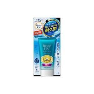 【花王】ビオレ UV アクアリッチ ウォータリーエッセンス SPF50+ PA++++ 50g