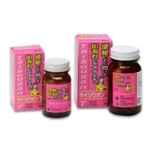 タイソウガンT 65錠|sakusaku-d