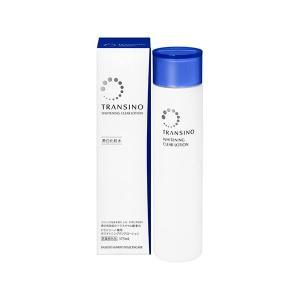 トランシーノ薬用 ホワイトニングクリアローション 175ml|sakusaku-d