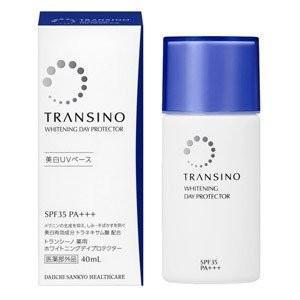 トランシーノ 薬用ホワイトニングデイプロテクター 40ml|sakusaku-d