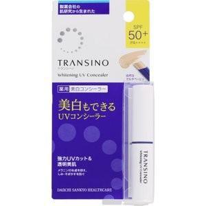 トランシーノ薬用UVコンシーラー 2.5g【\3,240円以上ご購入で送料無料】|sakusaku-d