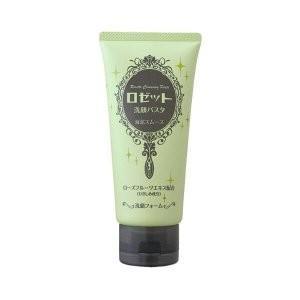 商品説明 ●「ロゼット洗顔パスタ120g海泥スムース」は、ミネラルを豊富に含む海泥と植物エキスを配合...