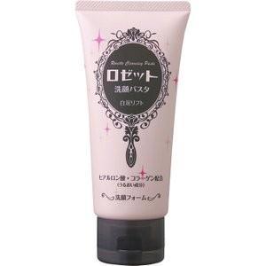 洗顔パスタ 白泥リフト 120g|sakusaku-d