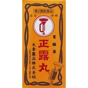 正露丸 100錠|sakusaku-d