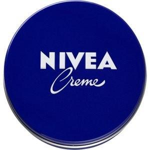 ※パッケージデザイン等は予告なく変更されることがあります。  【商品説明】 「ニベア クリーム 青缶...