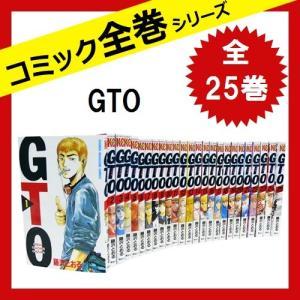 GTO 全巻セット 全25巻 [コミック] 中古