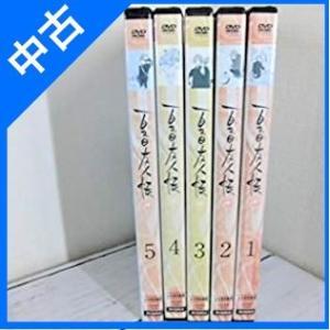 夏目友人帳 肆 [レンタル落ち] 全5巻セット|sakusaku3939