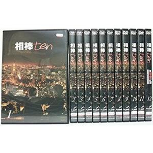 相棒 season 10 [レンタルアップ品](全12巻)|sakusaku3939
