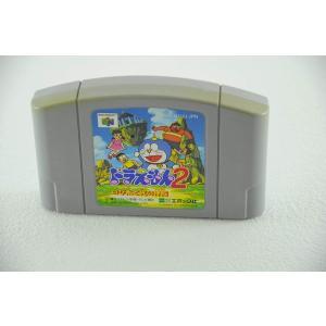 ドラえもん2 のび太と光の神殿 ソフトのみ Nintendo64