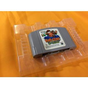 ディディーコングレーシング ソフトのみ Nintendo64