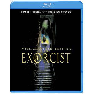 エクソシスト3 [Blu-ray] ウィリアム・ピーター・ブラッティ