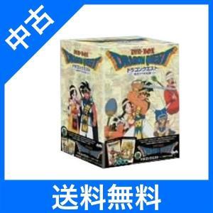 人気ゲーム「ドラゴンクエスト」シリーズを元にしたアニメのBOXを再出荷。  大魔王・バラモスは、永遠...