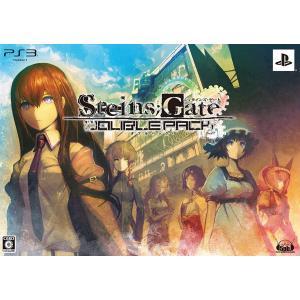 STEINS;GATE ダブルパック - PS3 sakusaku3939