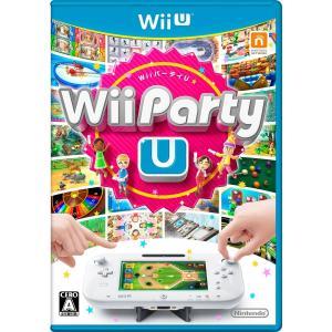 Wii Party U - Wii U |sakusaku3939