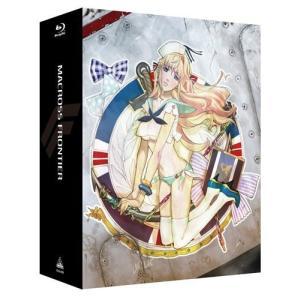 マクロスF ゼントラ盛り Blu-ray Box (期間限定生産)|sakusaku3939