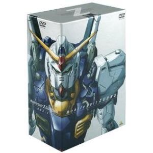 機動戦士Zガンダム Part I ― メモリアルボックス版  DVD sakusaku3939