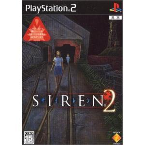 SIREN2 サイレン2 PS2|sakusaku3939