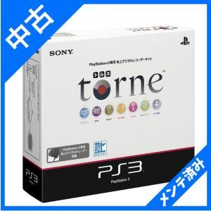 torne (トルネ) (CECH-ZD1J)  箱欠品 SONY PS3 B-CASカード無し|sakusaku3939