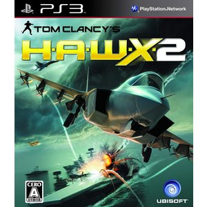 H.A.W.X.2 - PS3|sakusaku3939