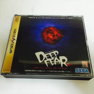 DEEP FEAR|sakusaku3939