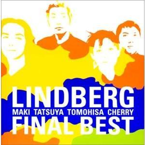LINDBERG  FINAL BEST リンドバーグ sakusaku3939
