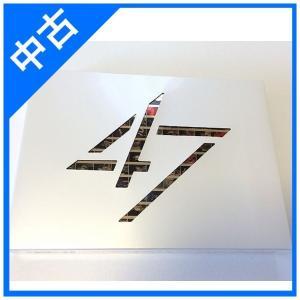 即発送 関ジャニ∞ (エイト) 『47』 初回限定盤