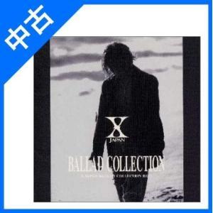 X JAPAN  BALLAD COLLECTION yoshiki hide バラードコレクション...