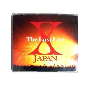 The Last Live〜最後の夜〜 XJAPAN