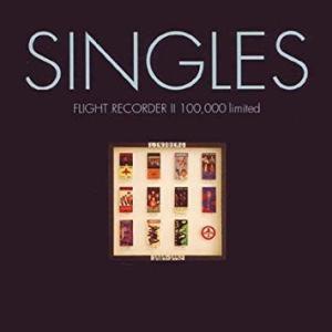 LINDBERG  SINGLES -FLIGHT RECORDER II-|sakusaku3939