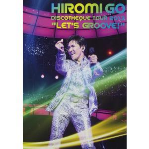 ※スリーブケース付  2013年のツアー「HIROMI GO DISCOTHEQUE TOUR 20...